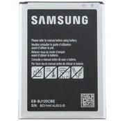 Samsung Originele Samsung J120F Galaxy J1 2016 Accu EB-BJ120BBE 2050mAh