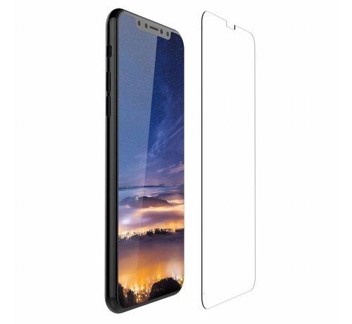 GSMWise Gehard glas screen protector voor de iPhone X