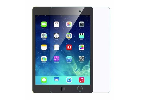 iPad Air 1 (iPad 5) Krasbestendige Glazen Screen Protector