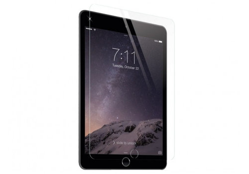 iPad Mini 1/2/3 Krasbestendige Glazen Screen Protector