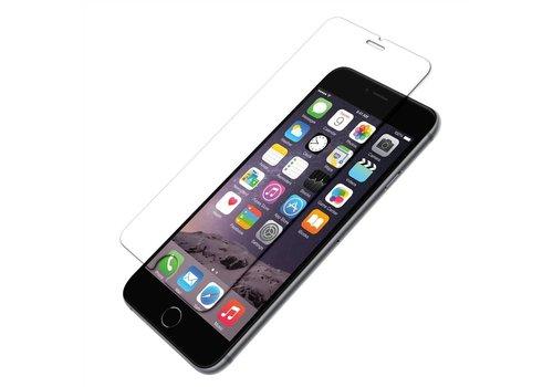 Krasbestendige Glazen Screen Protector voor Apple iPhone 6 / 7 / 8