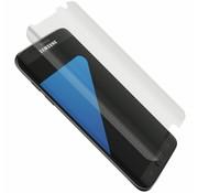 GSMWise Galaxy S7 Edge Krasbestendige Glazen Screen Protector