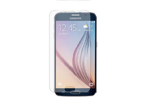 Galaxy S6 Krasbestendige Glazen Screen Protector