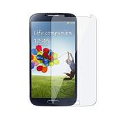 GSMWise Galaxy S4 Krasbestendige Glazen Screen Protector