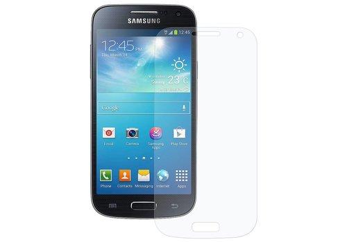 Galaxy S4 Mini Krasbestendige Glazen Screen Protector