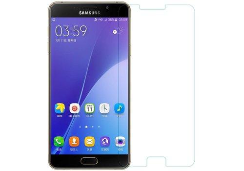 Galaxy A7 (2016) Krasbestendige Glazen Screen Protector