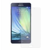 GSMWise Galaxy A7 Krasbestendige Glazen Screen Protector