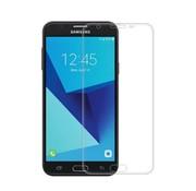 GSMWise Galaxy J5 Krasbestendige Glazen Screen Protector