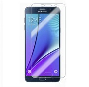 GSMWise Galaxy Note 5 Krasbestendige Glazen Screen Protector