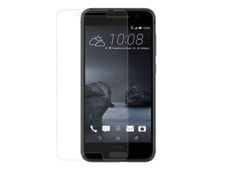 HTC One A9 Krasbestendige Glazen Screen Protector