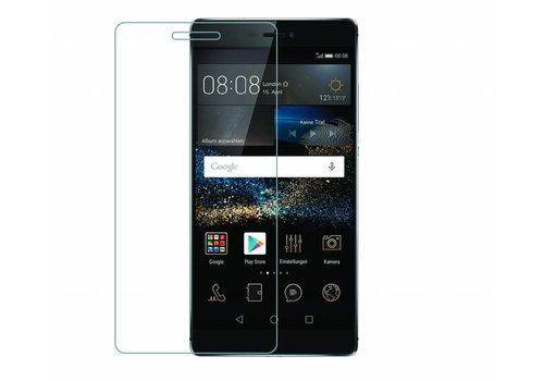 Huawei P8 Krasbestendige Glazen Screen Protector