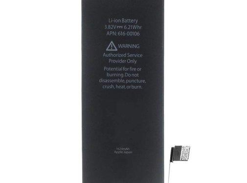 Apple Originele Apple iPhone SE  Batterij 1624 mAh accu