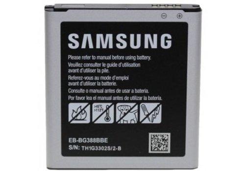 Originele Samsung Galaxy Xcover 3 Accu EB-BG388BBE 2200 mAh