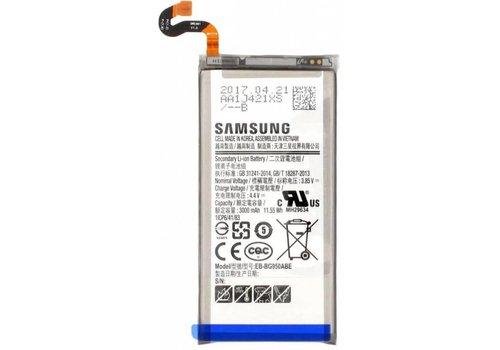 Originele Samsung Galaxy S8 Batterij EB-BG950ABE 3000 mAh