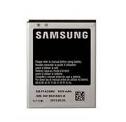 Samsung Originele Samsung Galaxy S2 Plus Batterij EB-F1A2GBU 1650 mAh