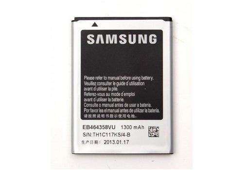 Originele Samsung Galaxy S2 Mini Batterij EB464358VU 1300 mAh