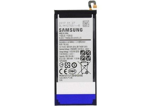 Originele Samsung Galaxy A5 (2017) Accu Batterij