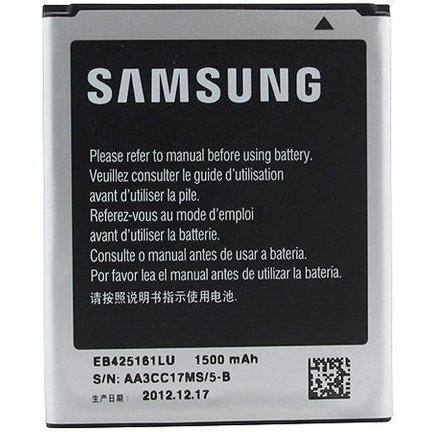Samsung Galaxy Ace 2 accu's/batterijen