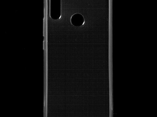 GSMWise Huawei P20 Lite - Ultra Dun TPU Hoesje Zachte Back Case - Transparant