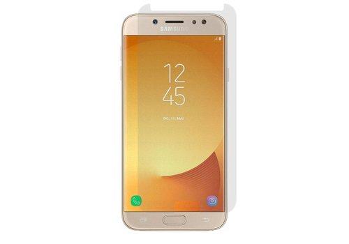 Samsung Galaxy J7 (2017) - Glazen Screen Protector
