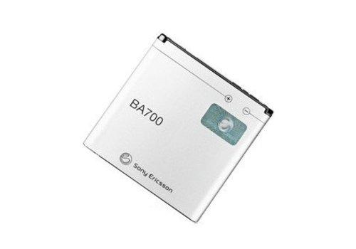 Sony Ericsson batterij BA700 1500 mAh