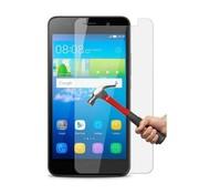 GSMWise Huawei  Y6 2017 Krasbestendige Glazen Screen Protector