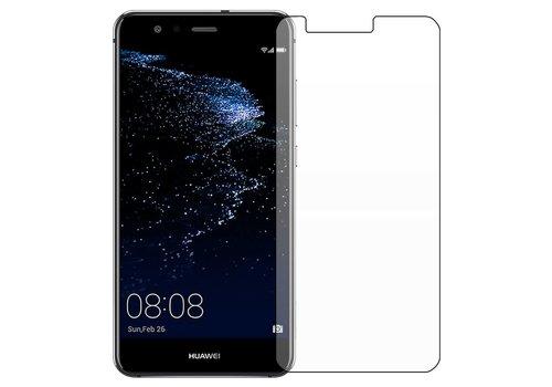 Huawei P10 Lite (2017) Krasbestendige Glazen Screen Protector
