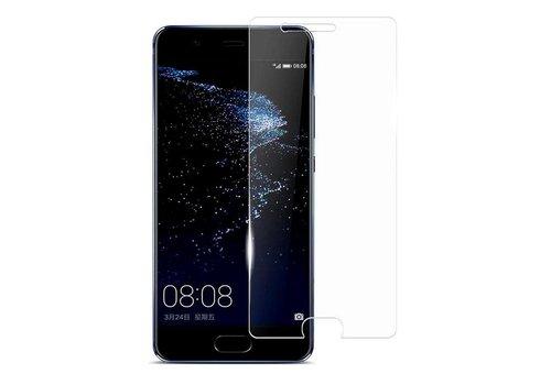 Huawei P10 Krasbestendige Glazen Screen Protector