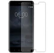 GSMWise Nokia 6 Krasbestendige Glazen Screen Protector