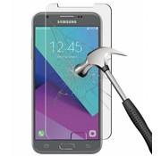 GSMWise Galaxy A5 (2017) Krasbestendige Glazen Screen Protector
