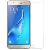 GSMWise Samsung J7 Krasbestendige Glazen Screen Protector