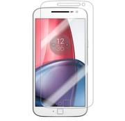 GSMWise Motorola Moto G4  Krasbestendige Glazen Screen Protector