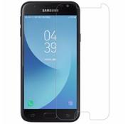 GSMWise Samsung J3 (2017) Krasbestendige Glazen Screen Protector