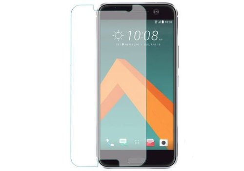 HTC M10 Krasbestendige Glazen Screen Protector