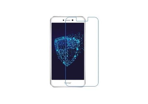 Huawei Honor 8 Lite krasbestendige Glazen Screen Protector