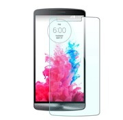 GSMWise LG G3 krasbestendige Glazen Screen Protector