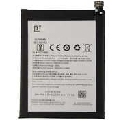 OnePlus Originele OnePlus 3 Batterij 3000 mAh (BLP613)