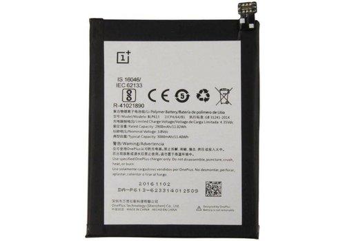 Originele OnePlus 3 Batterij 3000 mAh (BLP613)