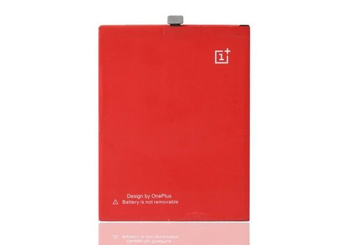 Originele OnePlus X Batterij 2525 mAh (BLP607)