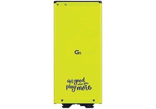 Originele LG G5 Batterij 2800 mAh (BL-42D1F)