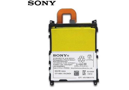 Originele Sony Xperia Z1 Batterij 3000 mAh (LIS1525ERPC)
