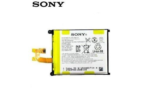 Originele Sony Xperia Z2 Batterij 3200 mAh (LIS1543ERPC)