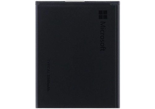 Originele Microsoft / Nokia Lumia 950 XL Batterij 3340 mAh (BV-T4D)