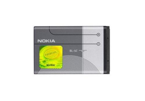 Originele Nokia (BL-5C) Batterij 1020 mAh