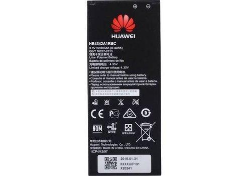 Originele Huawei Y5 / Y6 Batterij 2200 mAh (HB4342A1RBC)