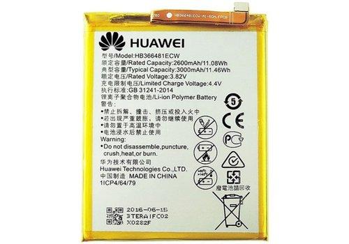 Originele Huawei P9 Batterij 3000 mAh (HB366481ECW)