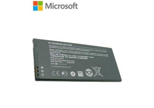 Originele Nokia Lumia 640 XL 3000 mAh (BV-T4B) Batterij