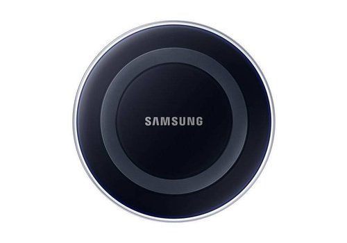 Originele Samsung Draadloze Oplader Pad Zwart EP-PG920I