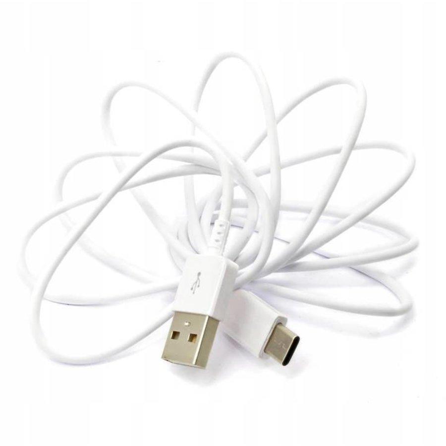 Originele Samsung USB-C kabel 1.5 meter - Wit