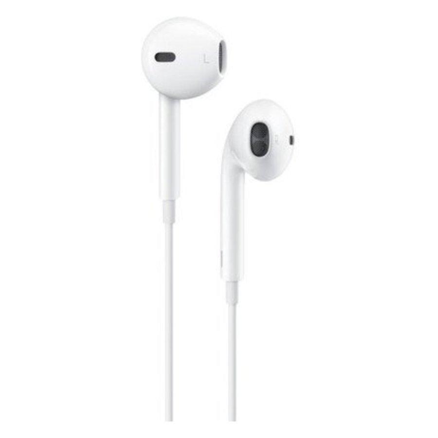 Apple EarPods 3,5mm Jack-connector